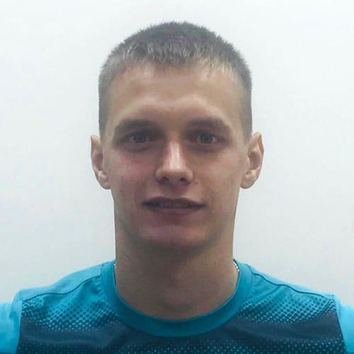 Алимов Максим Николаевич