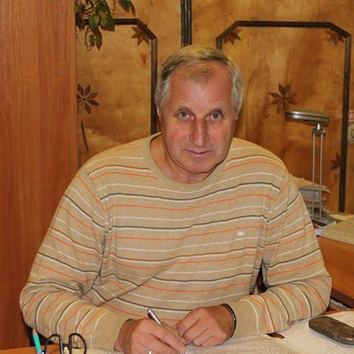 Шевченко Леонид Павлович