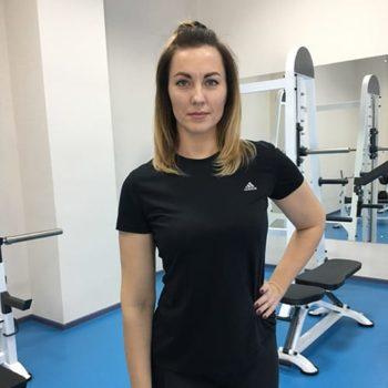 Вилючинская Ева Владимировна