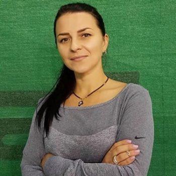 Бойченко Анна Владимировна