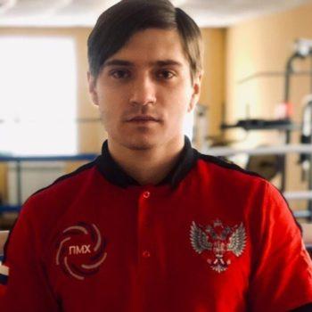 Колосков Алексей Юрьевич