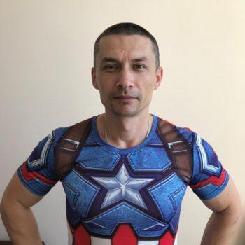 Сапронов Владимир Сергеевич