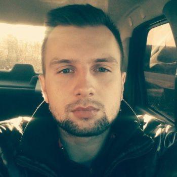 Синих Максим Сергеевич