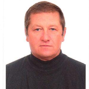 Буслаев Михаил Николаевич